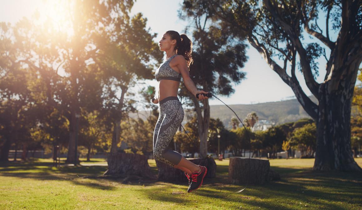 Saltar a la comba en CrossFit, ¡domina la técnica!