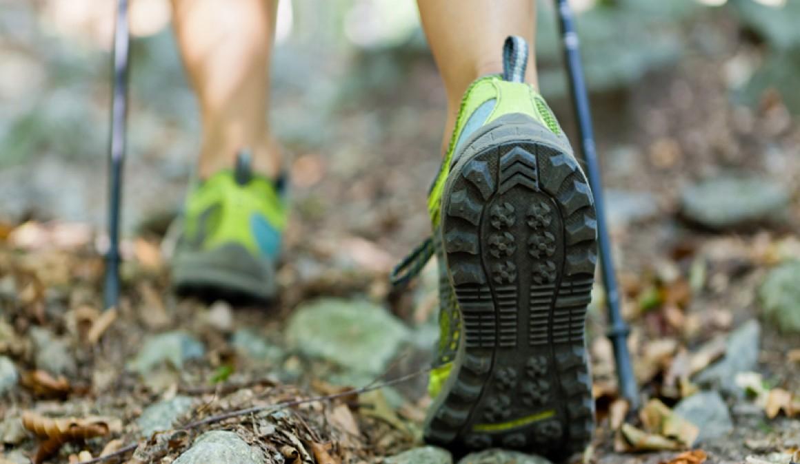 """La """"mentira"""" de los 10.000 pasos al día"""