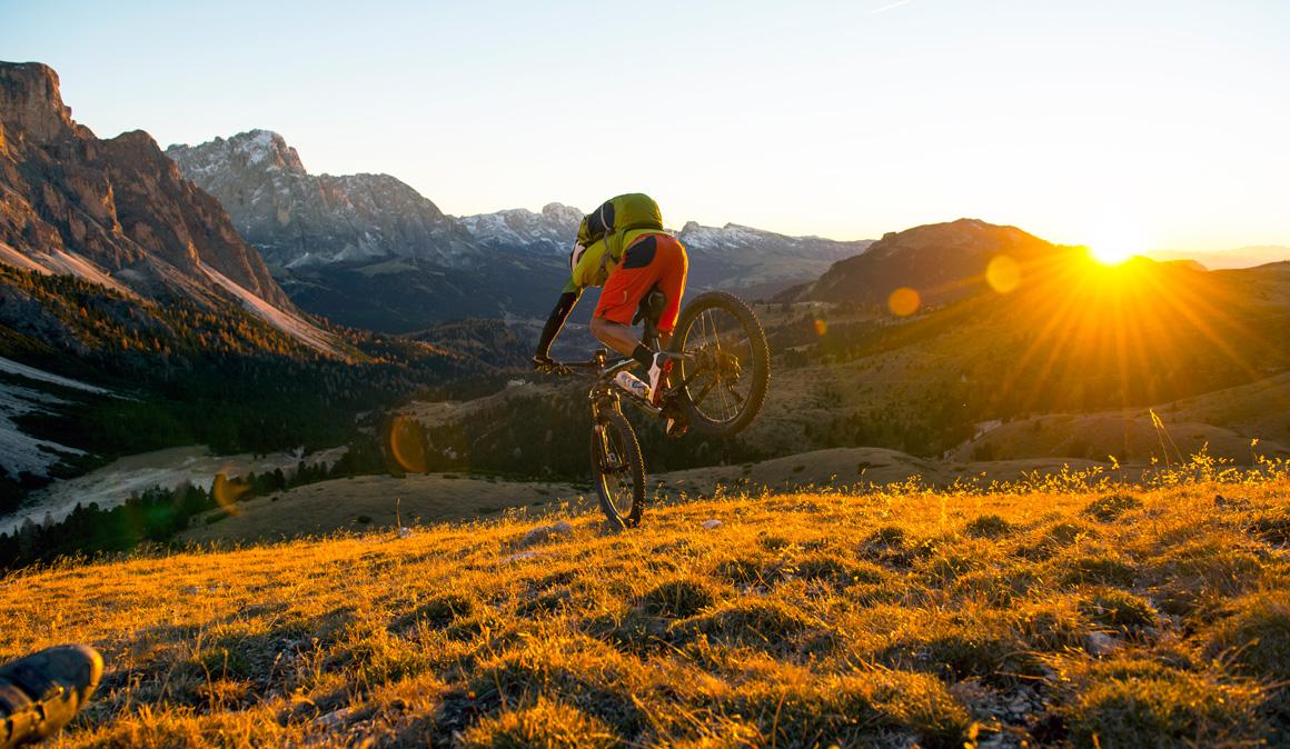 12 verdades y mentiras sobre el mountain bike