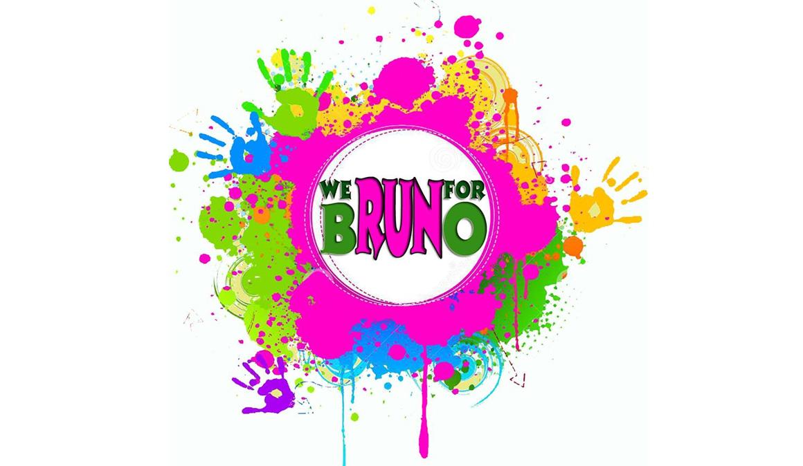 ¡Corramos juntos por Bruno!