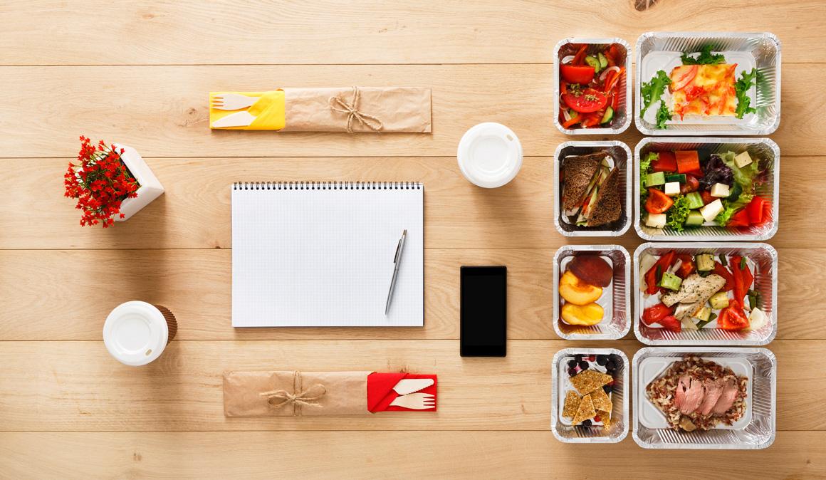 ¿Por qué engordo? Menús antiestrés para comer sano y evitar la ansiedad con la comida