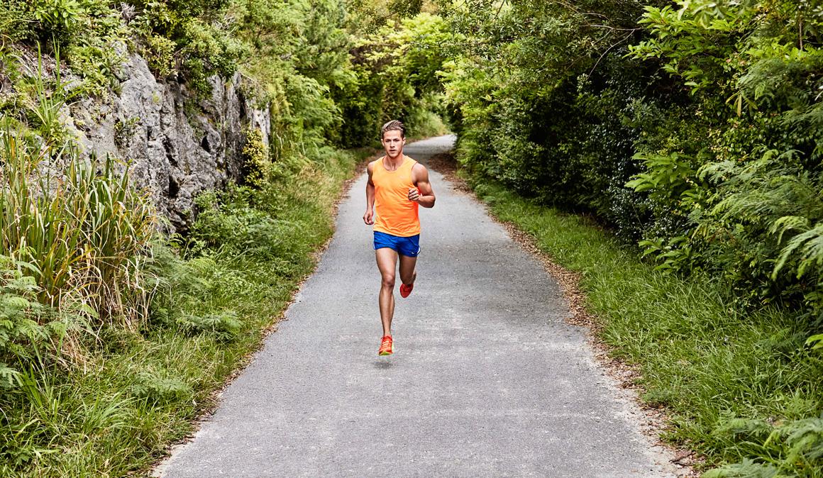 4 entrenamientos para correr más rápido
