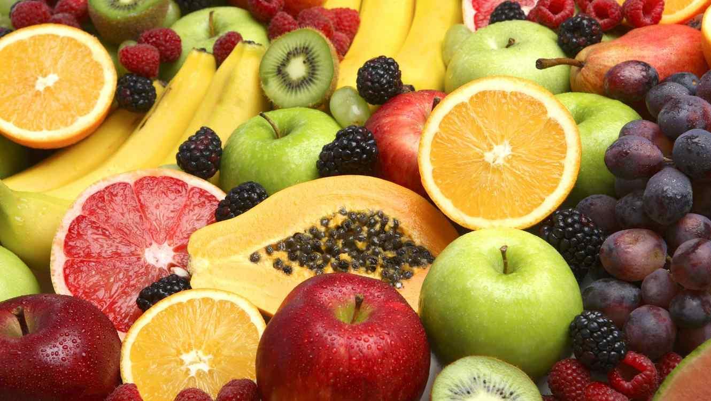 ¿Engorda comer la fruta después de las comidas?