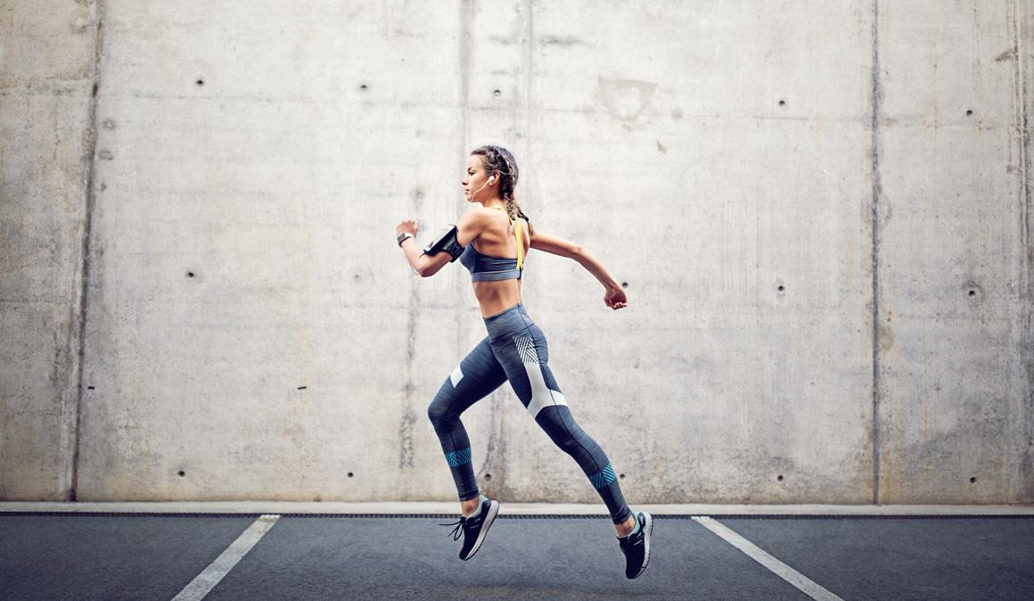 Así cambia nuestro cuerpo cuando corremos: ventajas de los rodajes largos
