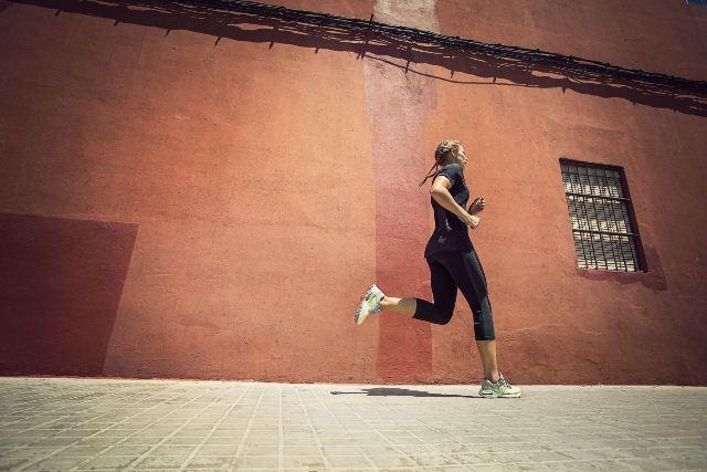Los 7 consejos para corredores principiantes