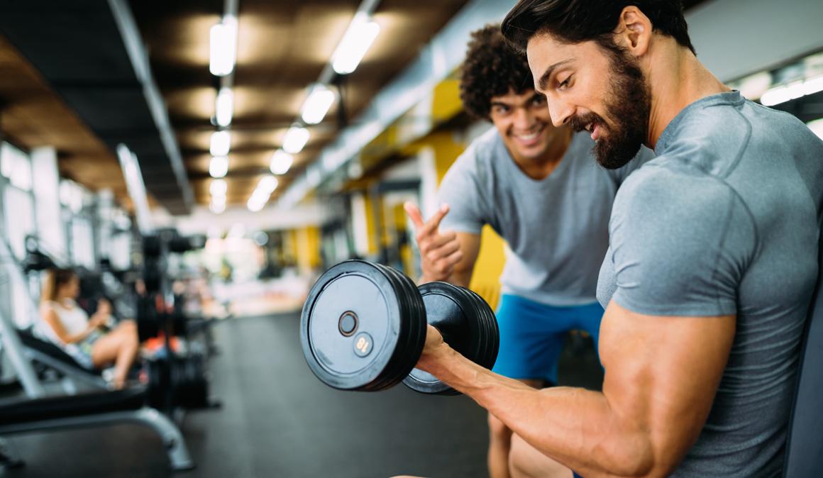 Objetivo hipertrofia: 5 estrategias para elegir tus ejercicios