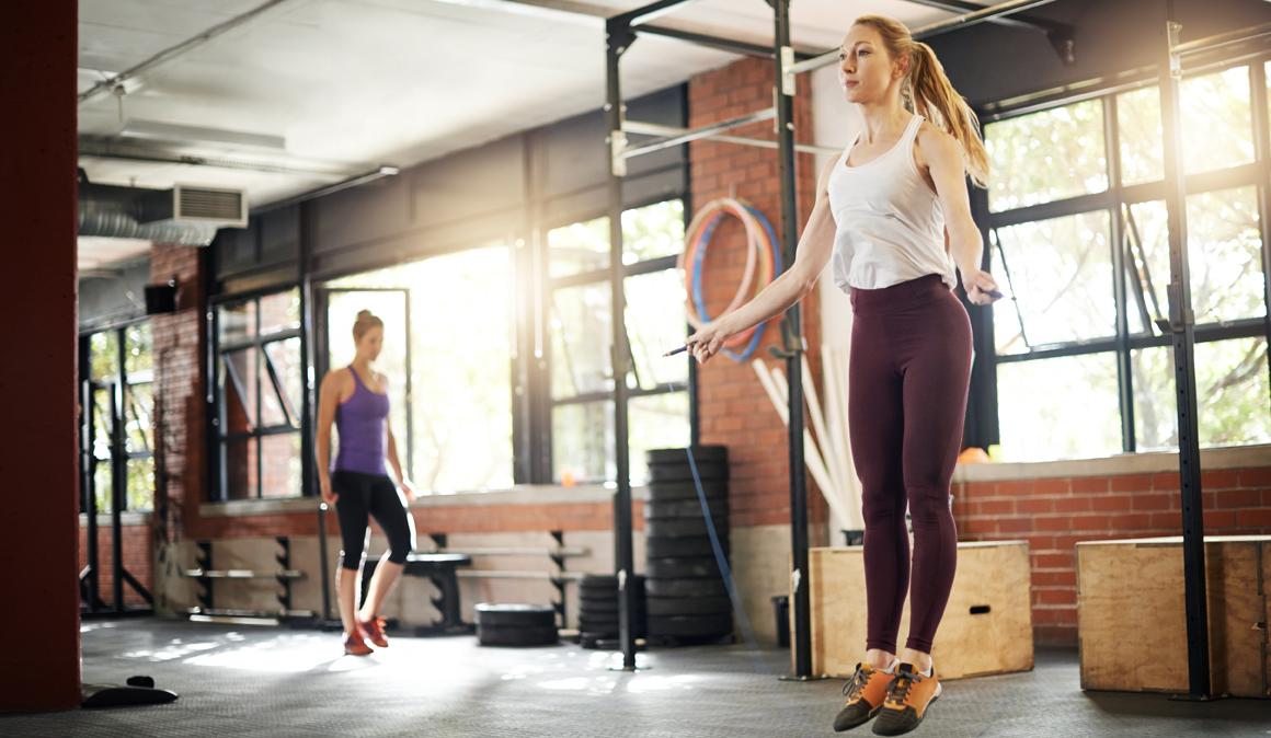 Suelo pélvico y CrossFit, ¡aprende a cuidarlo!