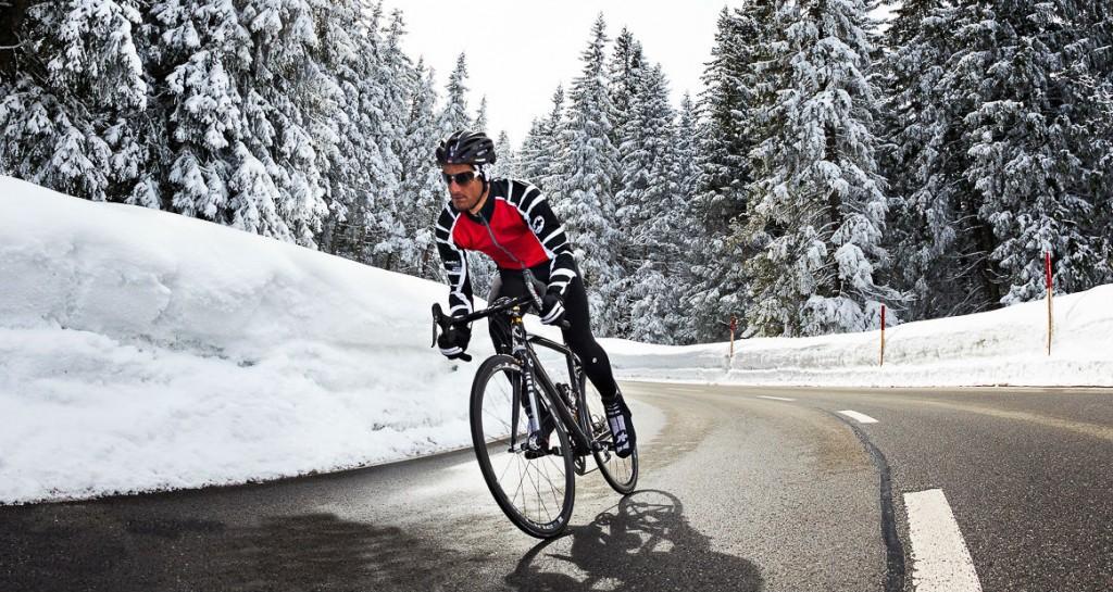 5 errores ciclistas al retomar el entrenamiento