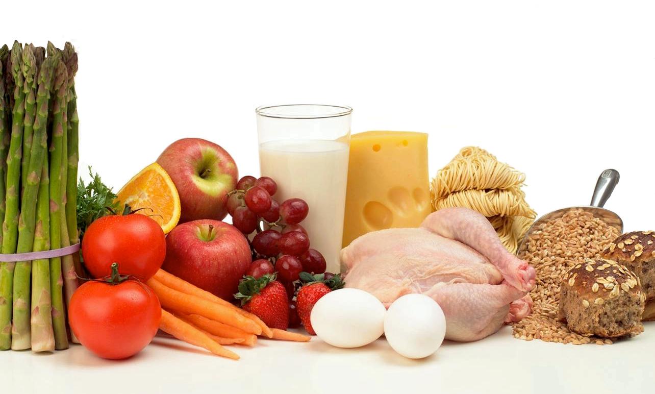 ¡Suspensos en vitaminas y minerales!
