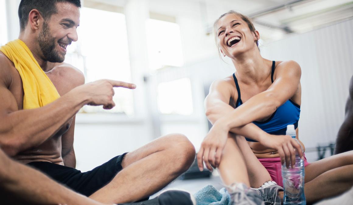 5 pequeños cambios que mejoran tu nutrición y tu entrenamiento