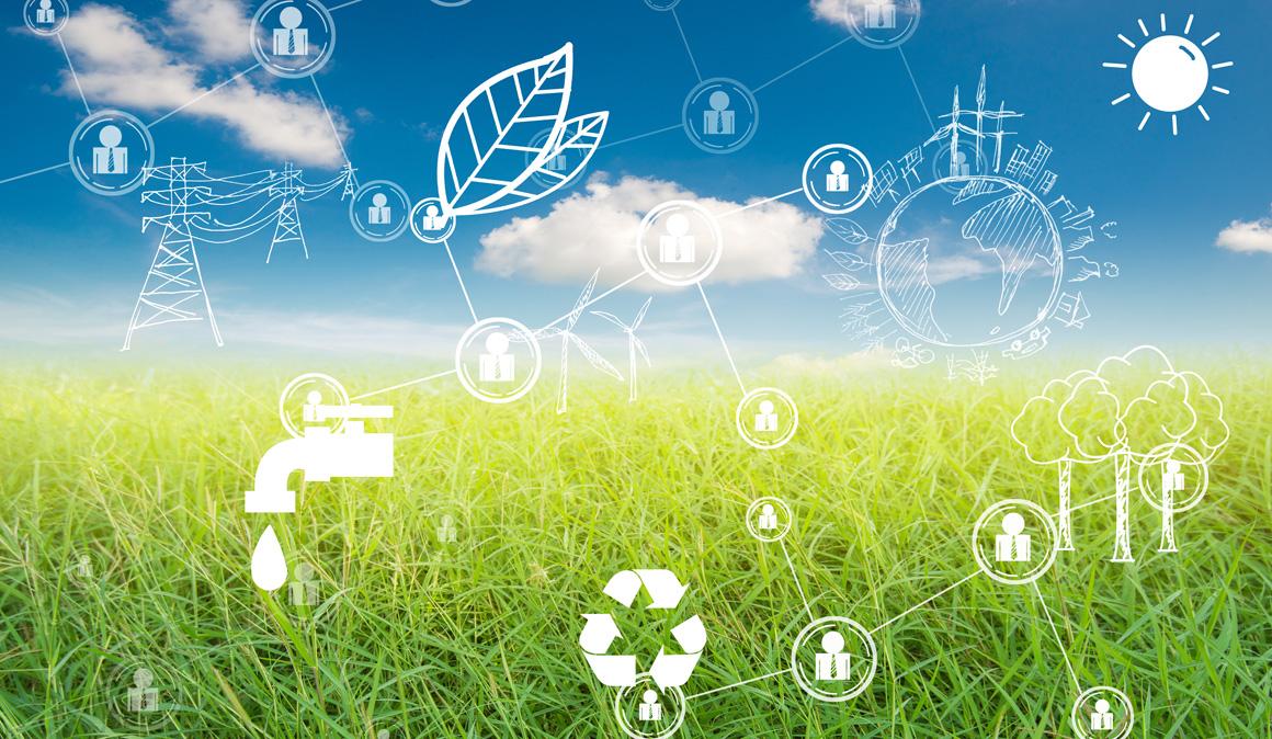 Claves para una dieta sostenible sana para ti y para el planeta