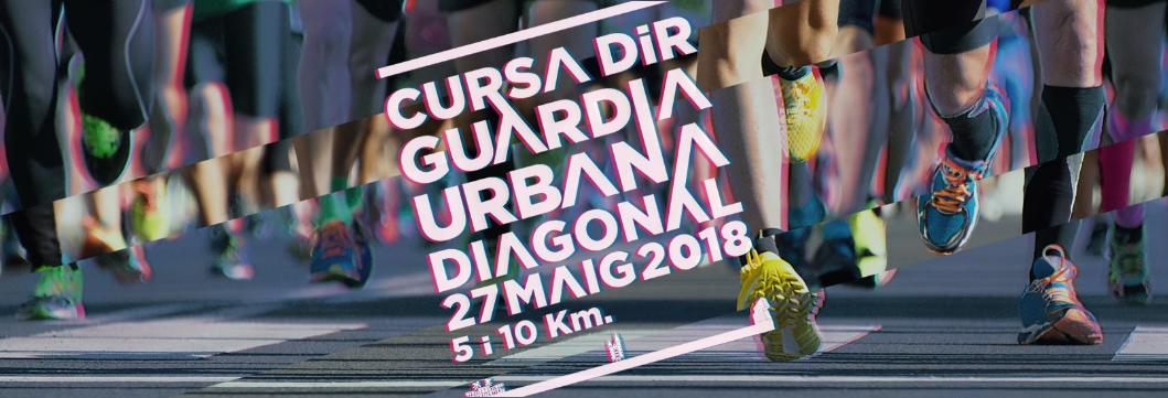 ¡Apúntate a la Cursa del Dir por la Diagonal por solo 3 euros!
