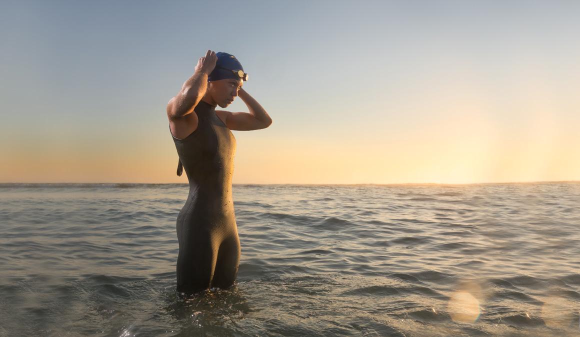 5 consejos para empezar en forma la temporada de aguas abiertas