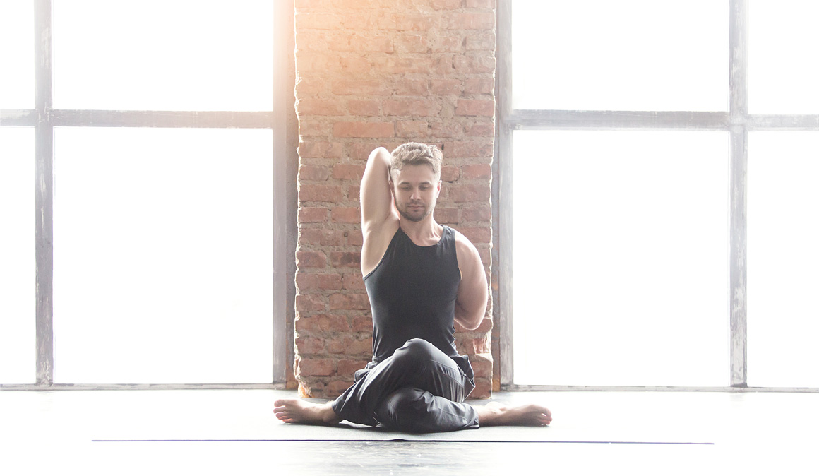 15 beneficios del yoga demostrados por la ciencia