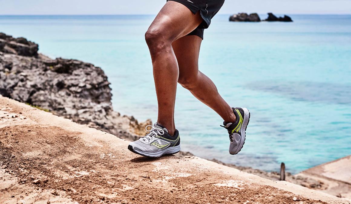 Tobillos fuertes para correr mejor: ¡entrena y refuerza con estos ejercicios!