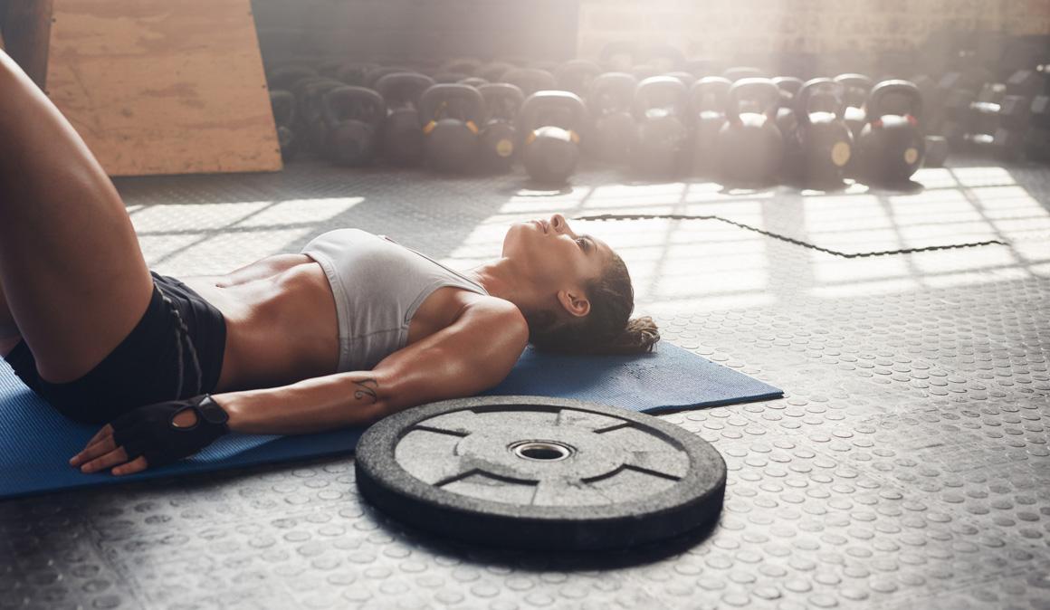 ¿Debo adaptar mi entrenamiento a mi ciclo menstrual?
