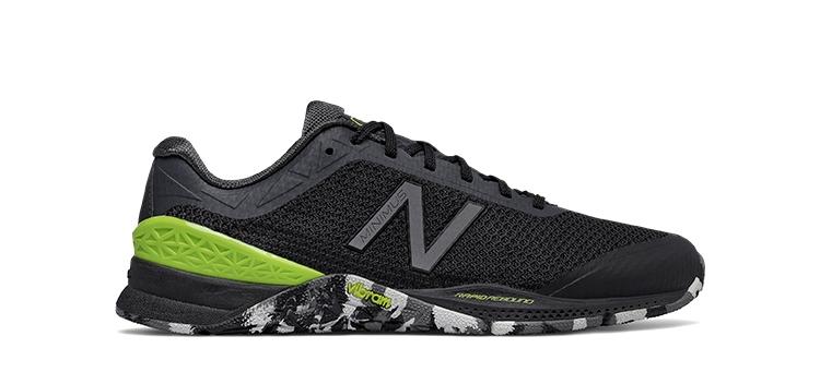 La nueva zapatilla para crossfiteros de New Balance