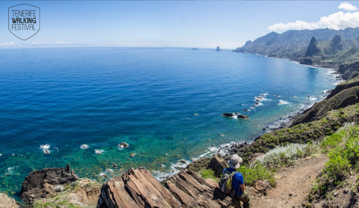 Tenerife Walking Festival 2018: Deporte en estado puro