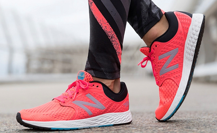 new balance fresh foam v4