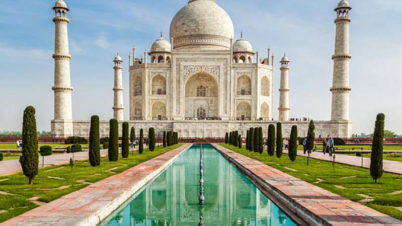 Viaje de Yoga a India Norte