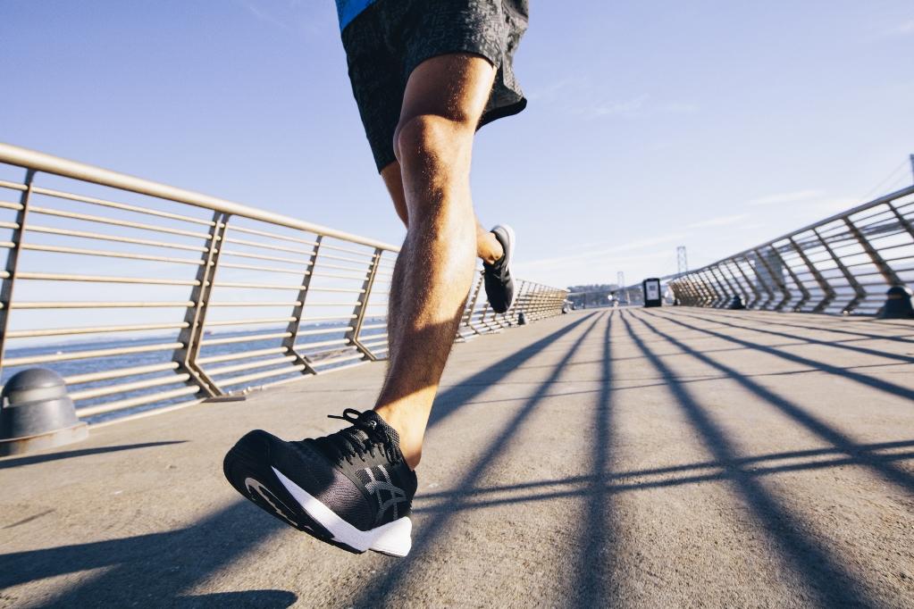 Por qué deberías poder decir el Padrenuestro mientras corres