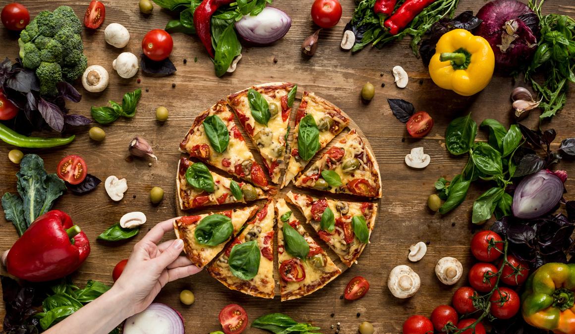 Qué es la dieta mediterránea y por qué es saludable