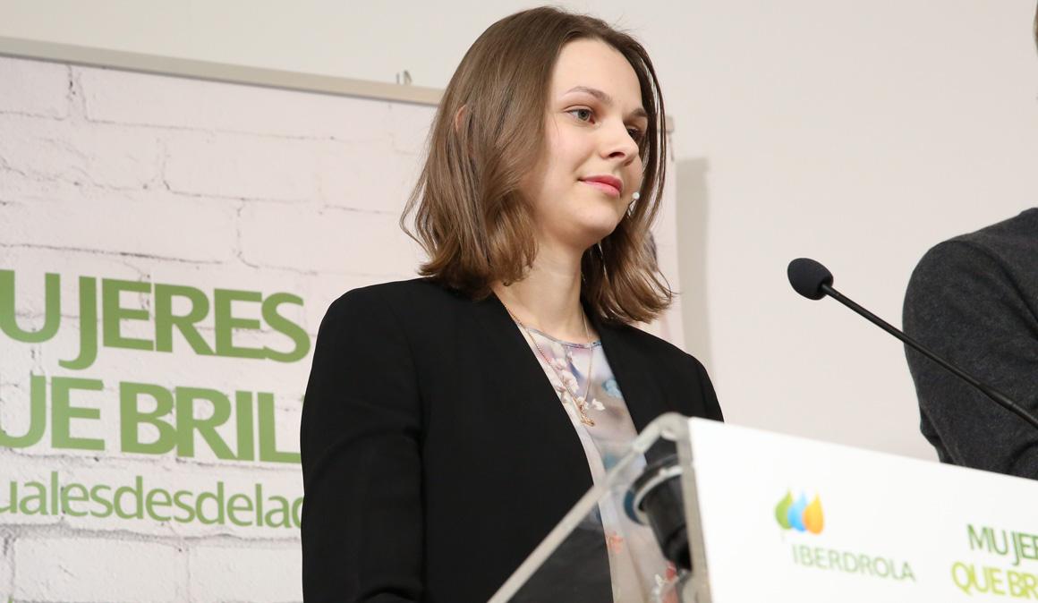 Anna Muzychuk, la 3 veces campeona mundial de ajedrez que renunció a revalidar sus títulos por los derechos de la mujer