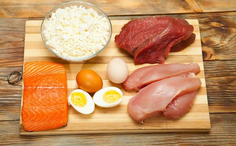 ¿Tomar mucha proteína puede dañar tus riñones?