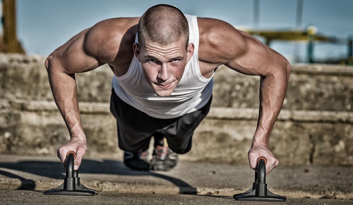 Consigue más de tus ejercicios (más fuerza, más efectividad) cambiando algunos detalles