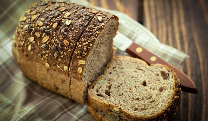 """El fin de la """"mentira a medias"""" del pan integral"""