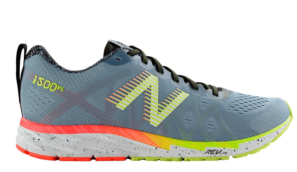 zapatillas new balance para media maraton
