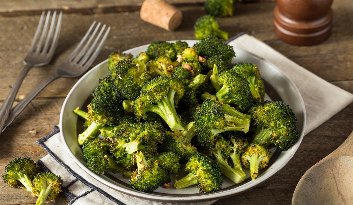 Descubre las propiedades del brócoli para los deportistas
