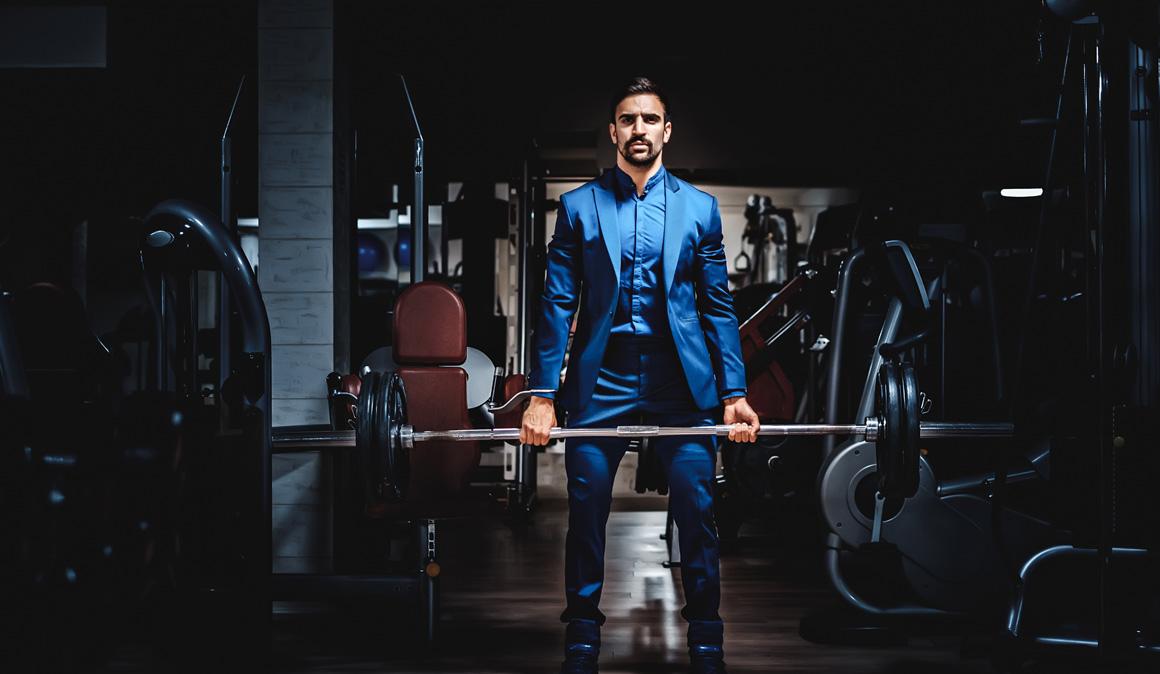 Consigue más en tu entrenamiento (más fuerza, más rendimiento) cambiando los detalles de tus ejercicios