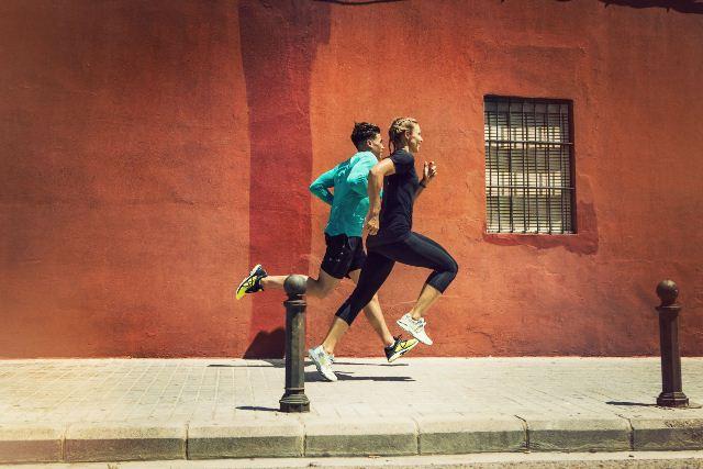 ¿Cuánto ganas corriendo según adelgazas hasta tu peso ideal?
