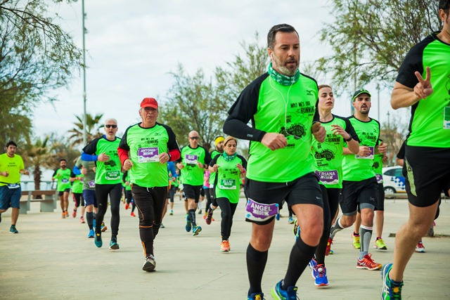 Presentada la Mágic BDN Running
