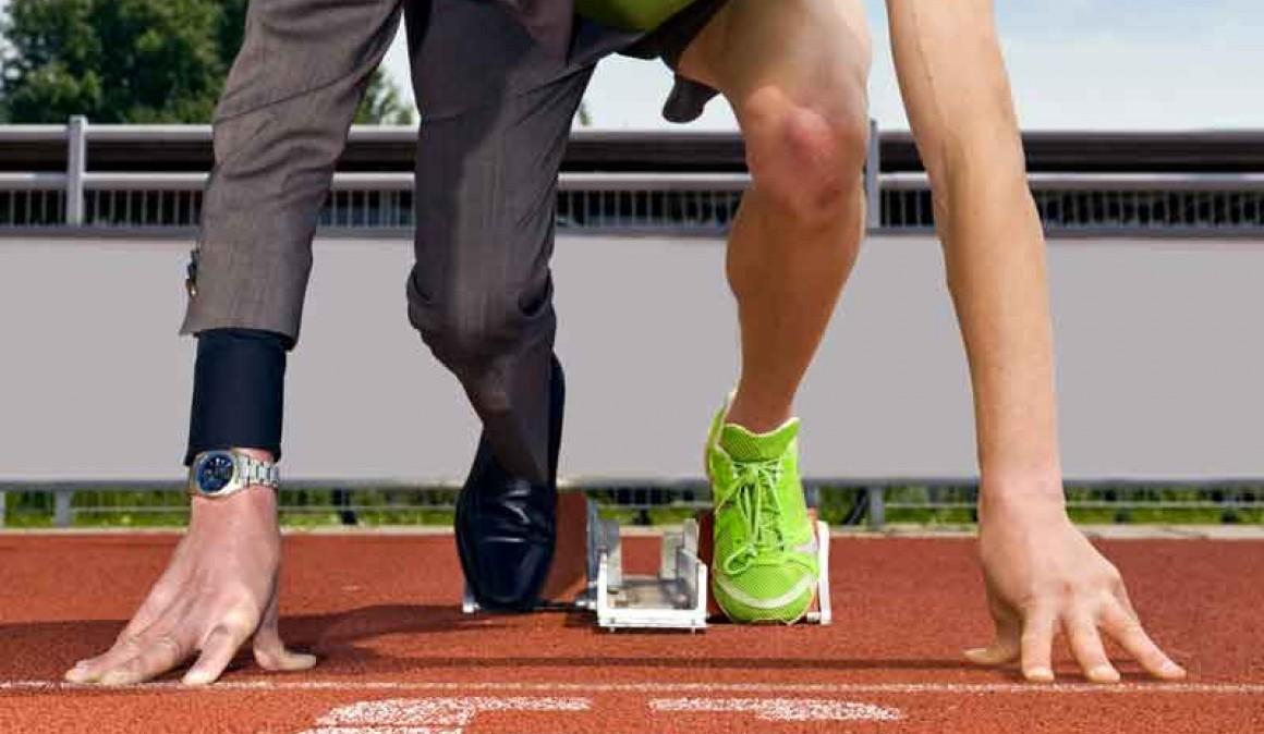 ¿Y si tu empresa te obliga a entrenar en horas de trabajo?
