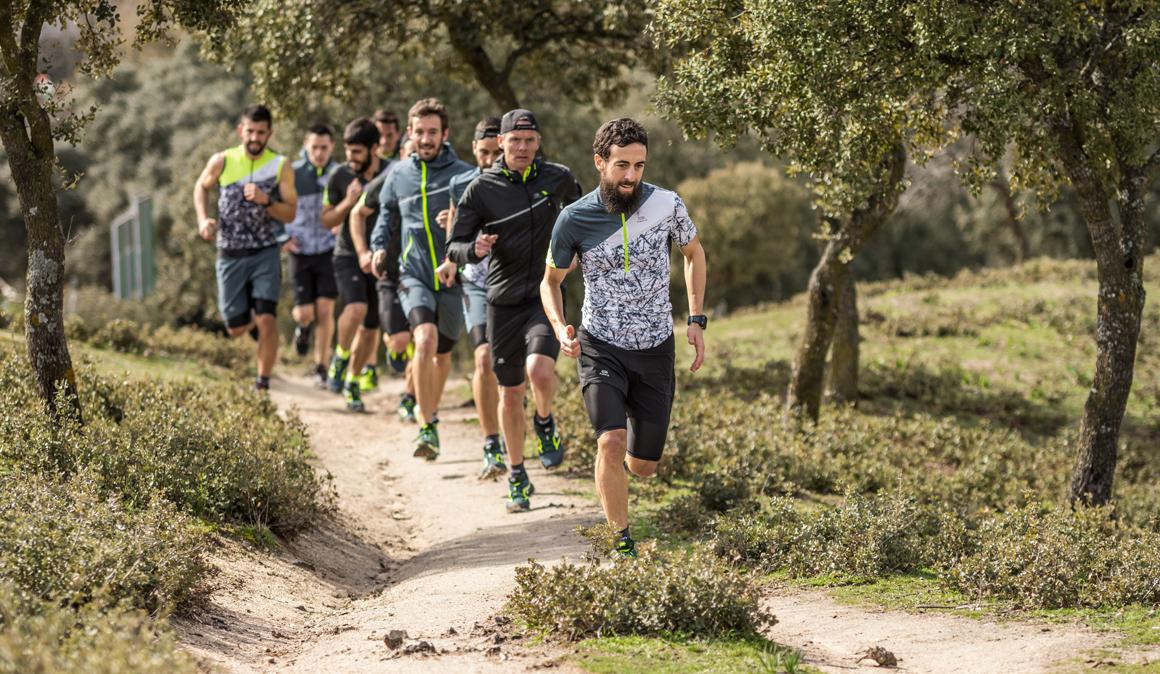 Decathlon nos presenta su nueva colección de trail running