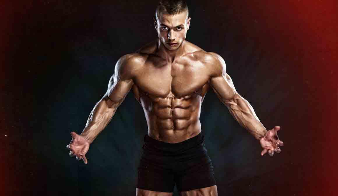 Aprende a potenciar el desarrollo muscular