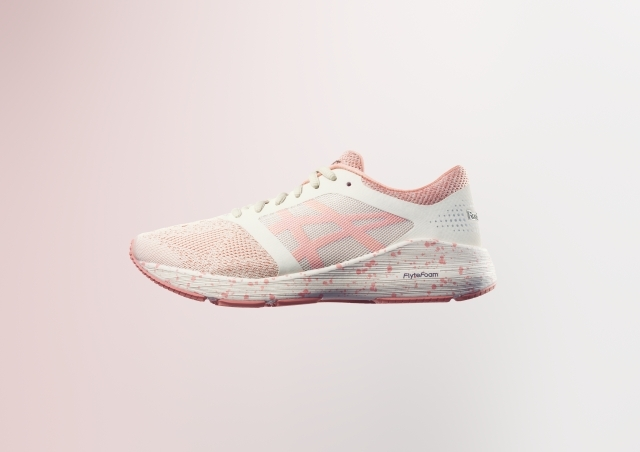Nueva colección de asics Sakura