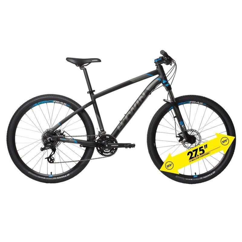 La mountain bike de Decathlon que está arrasando en ventas