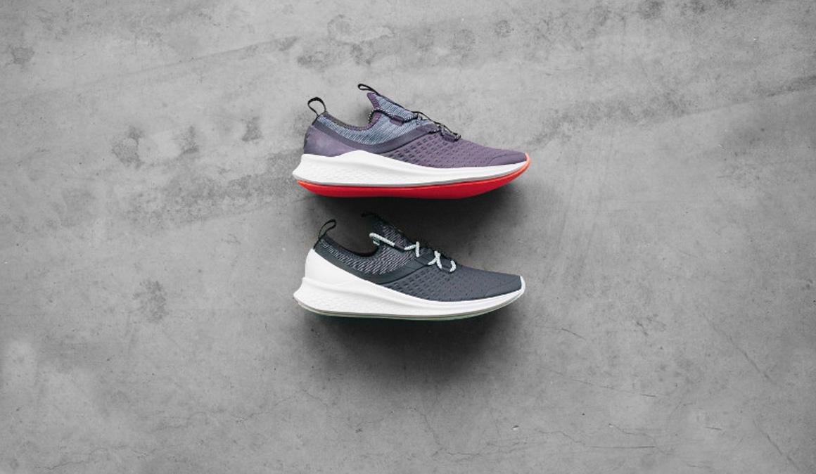 La revolución de las Lazr, así son las nuevas zapatillas de New Balance