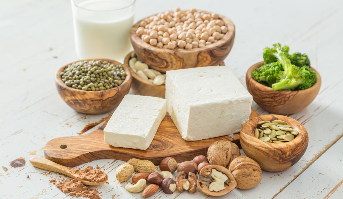 ¿Más proteínas comiendo menos carne? ¡Es posible!