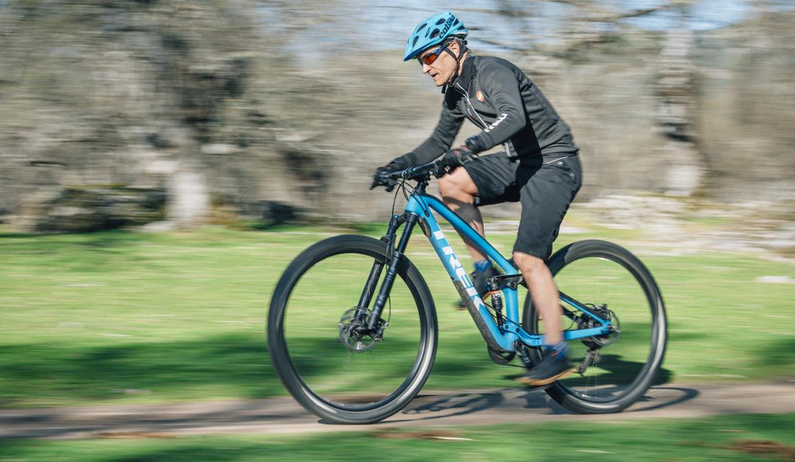 Te enseñamos a dar pedales, ¡mover las piernas en bici tiene su técnica!