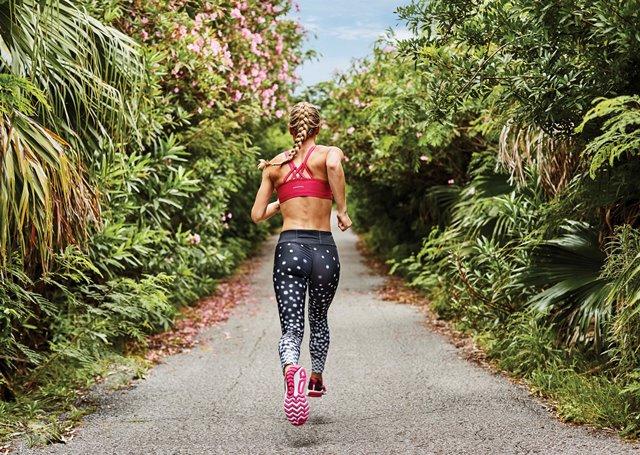 ¿Cuánto va a empeorar tu forma física si no puedes entrenar durante toda la Semana Santa?