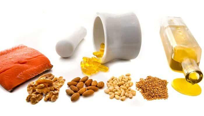 4 nutrientes esenciales para asegurar nuestra salud