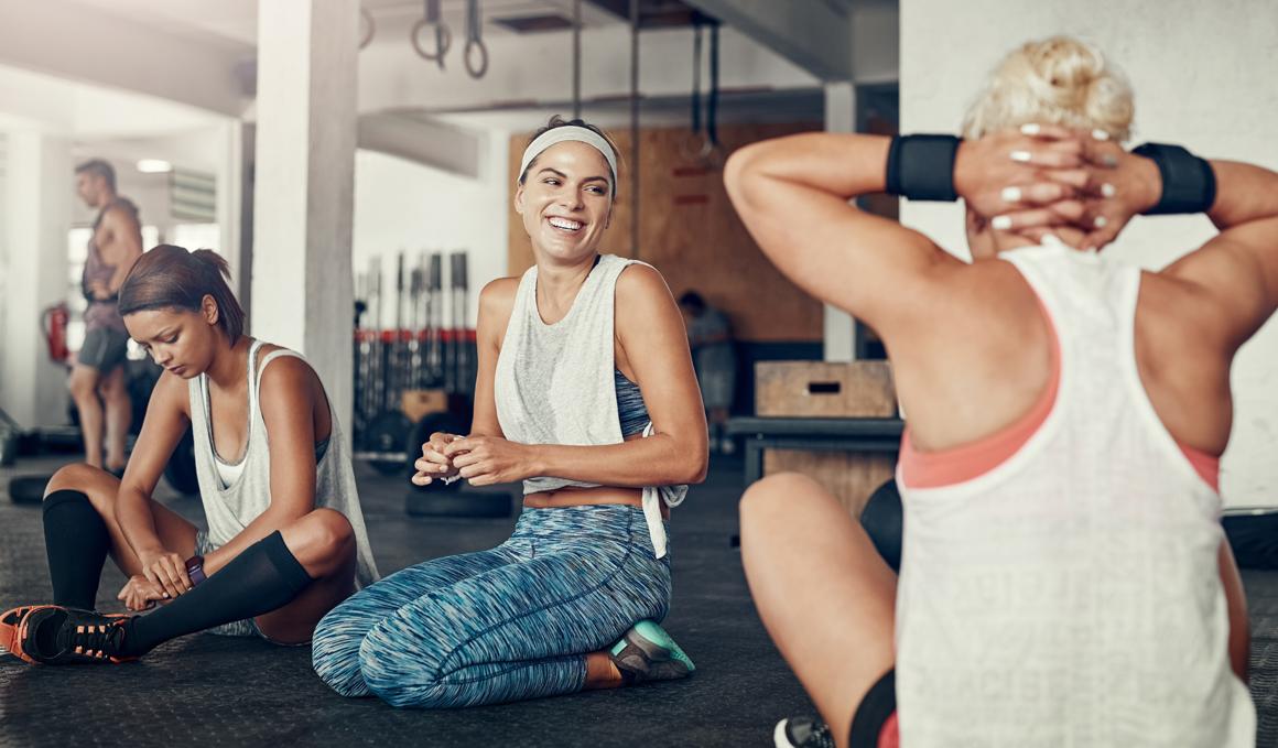 Trucos y consejos para no abandonar el gimnasio jamás