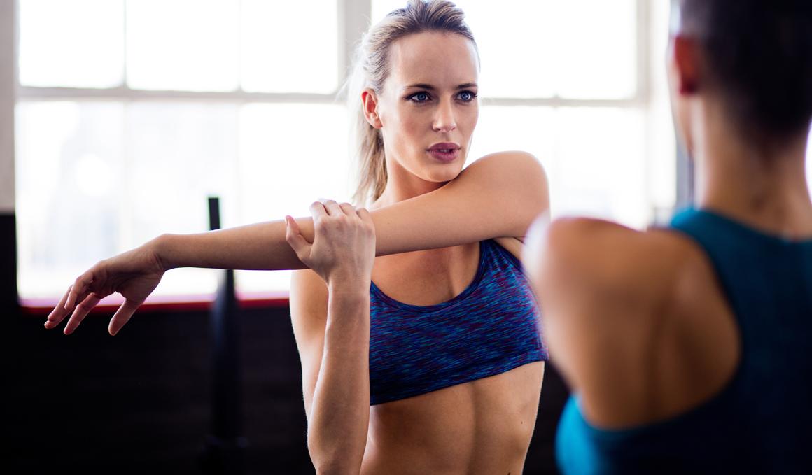 ¿Usas bien tu crema de recuperación muscular?