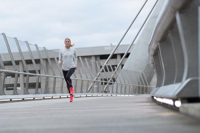Los dos ejercicios que te harán ganar cadencia corriendo