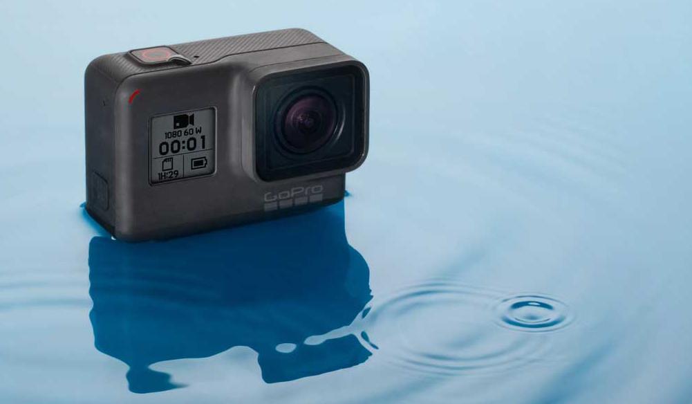 La GoPro que cuesta la mitad