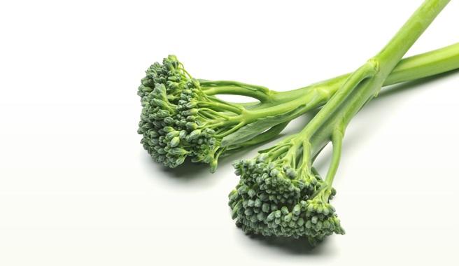 El Bimi, la competencia para el brócoli
